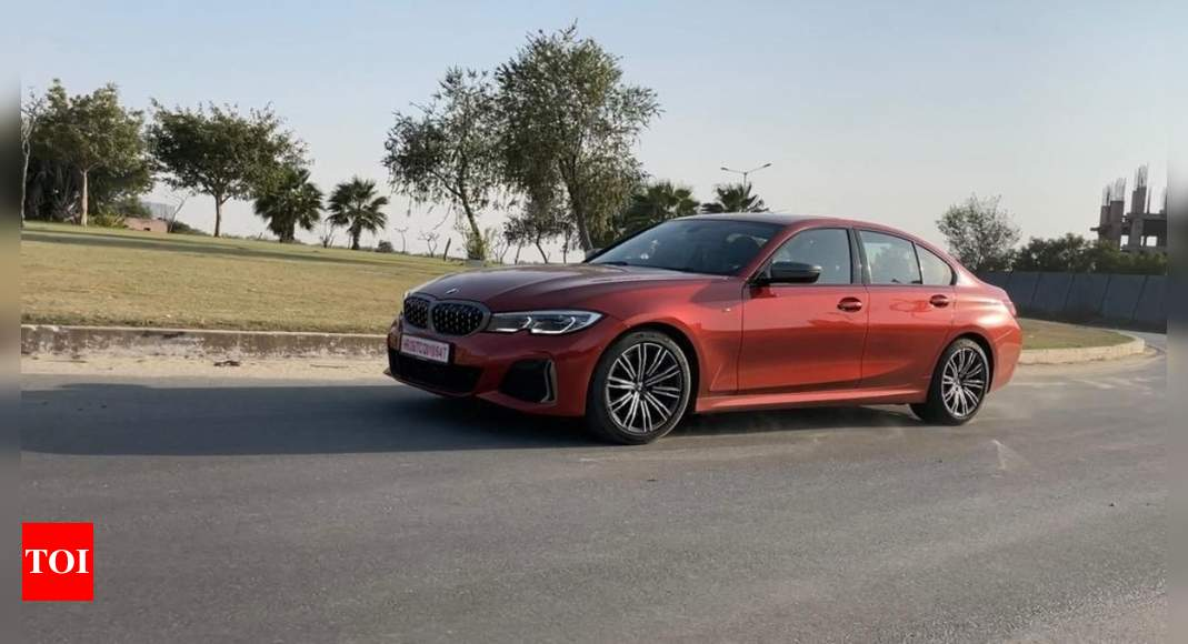 BMW M340i xDrive Review: The sensibly aggressive 3 Series |