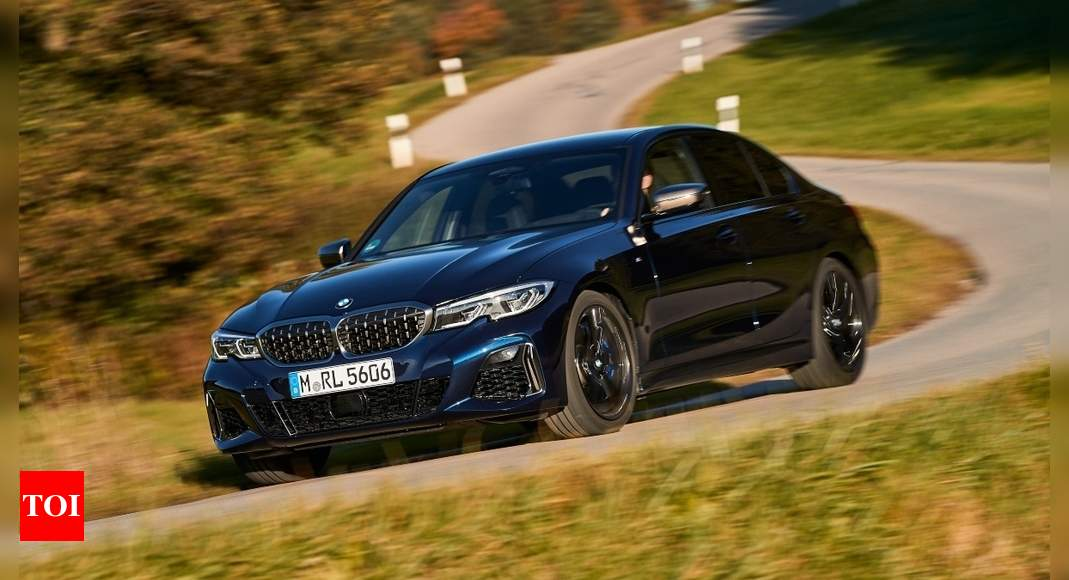 2021 BMW M340i xDrive bookings commence at Rs 1 lakh