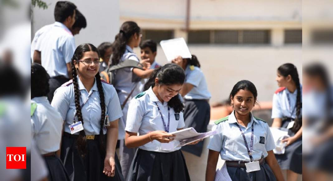 CBSE date sheet 2021 for Class 10th & 12th revised; check the schedule here