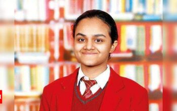 For Pal Agarwal, the JEE (Main) state topper, the dream is to reach for the stars.