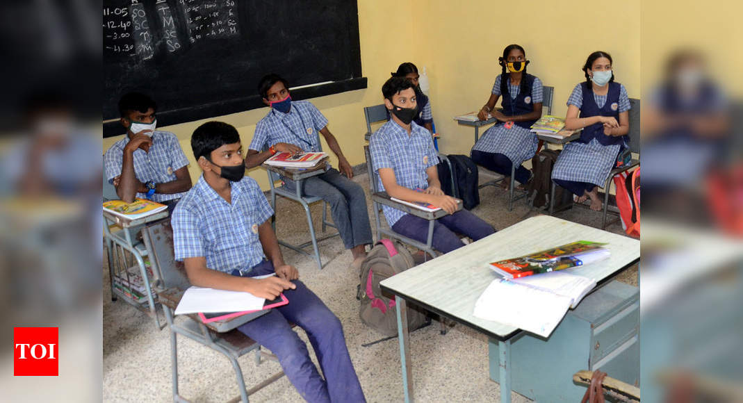 HSC and SSC Exams will be conducted in Student's School: Maharashtra Board