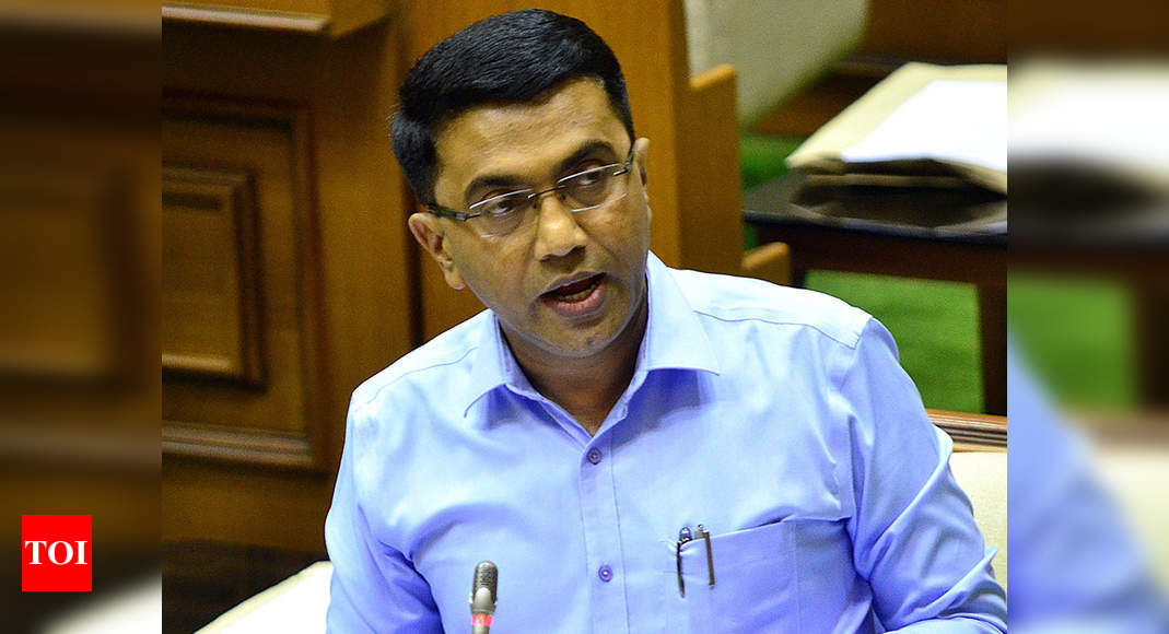 After Class X, XII results, teachers must counsel students on career choices: Pramod Sawant