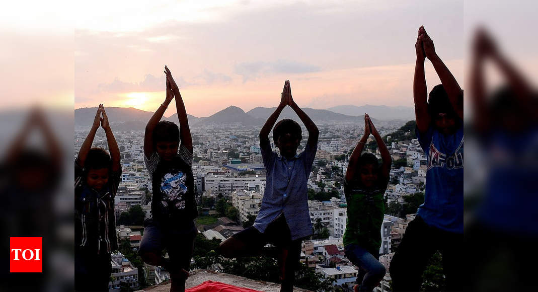 Now NIOS diploma course in Yogic Science opening job avenues