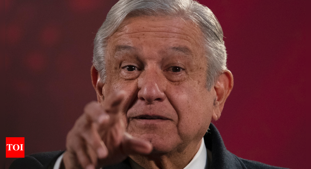 Mexico president to investigate border shooting of innocents